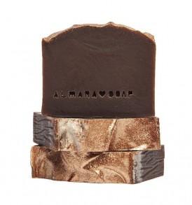 almara soap cioccolata calda