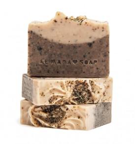 almara soap dry shampoo