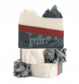 almara soap sapone limited edtion merry christmas