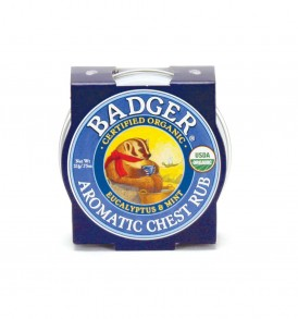 badger balm aromatic ches tub