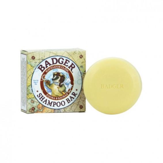badger balm shampoo bar