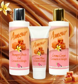 bio boutique la rosa canina bundle amour