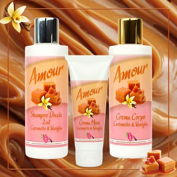 bio boutique la rosa canina bundle amour