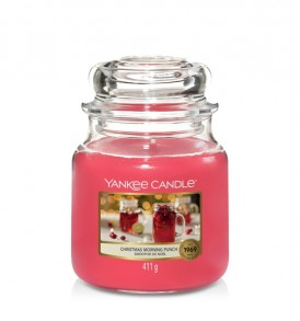 yankee candle giara media christams morning punch