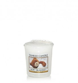 yankee candle samplers soft blanket