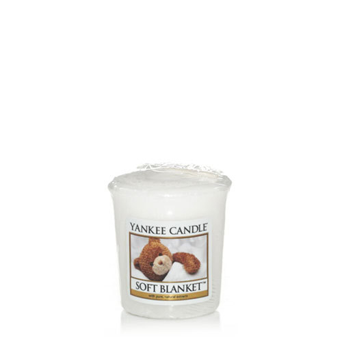 yankee candle samplers soft blanket