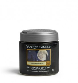 yankee candle sfere profumate midsummer's night