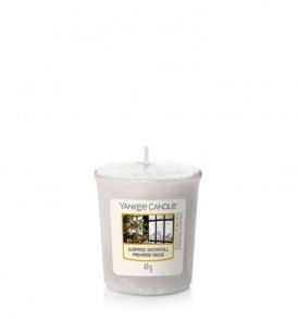 yankee candle suprise nowfall samplers