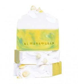 almara soap sapone fancy bitter lemon