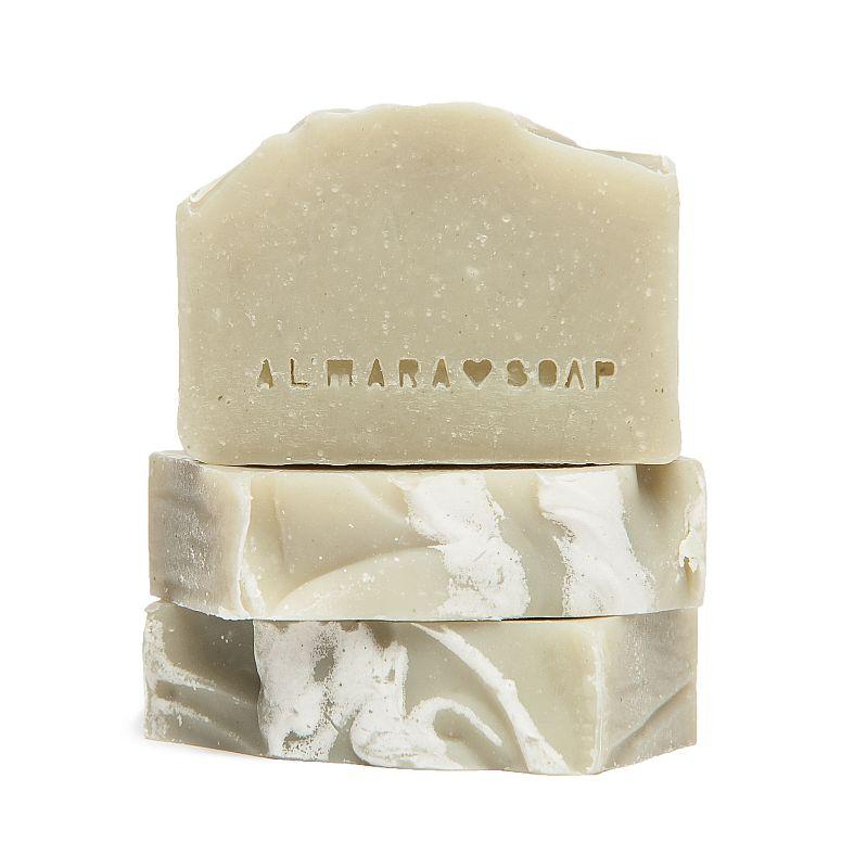 almara soap sapone naturale canapa