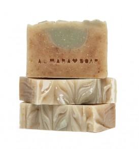 almara soap sapone naturale tea tree