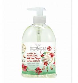 maternatura shampoo natale