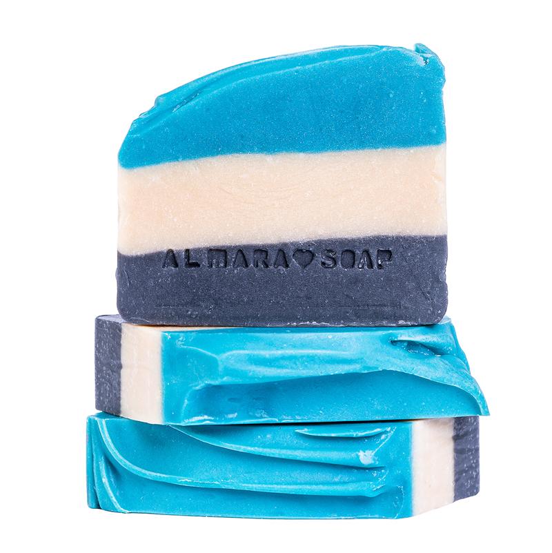almara soap sapone fancy gentlemen