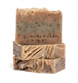 almara soap sapone naturale alghe marine