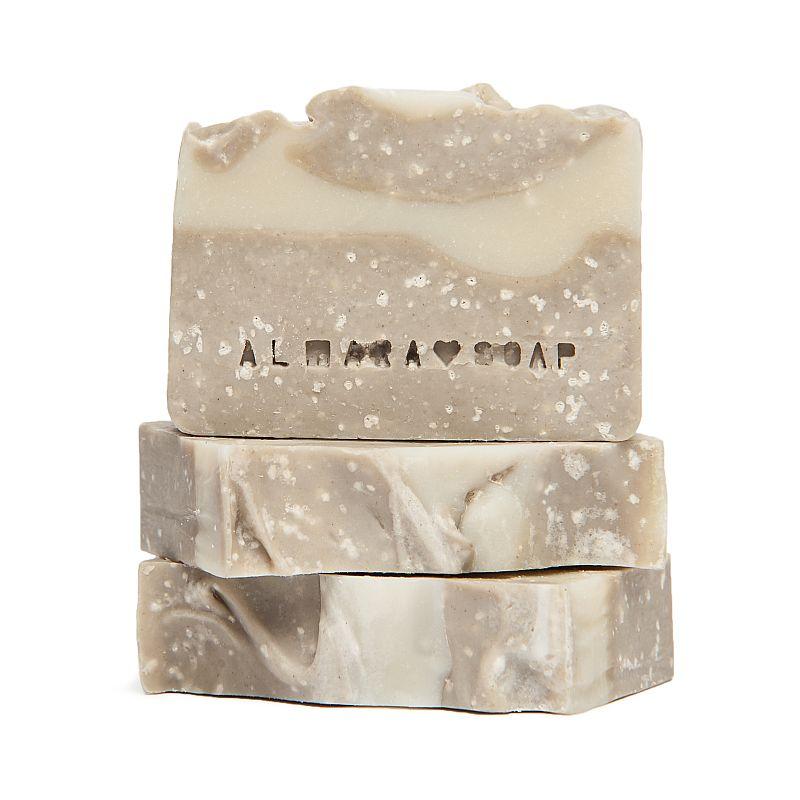 almara soap sapone naturale dead sea