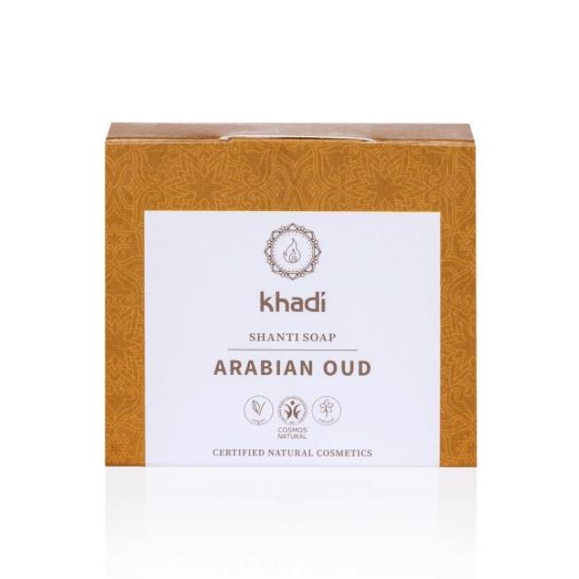 khadi sapone arabian oud