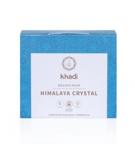 khadi sapone hymalaia crystal