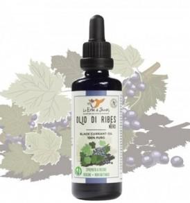 le erbe di janas olio di ribes nero