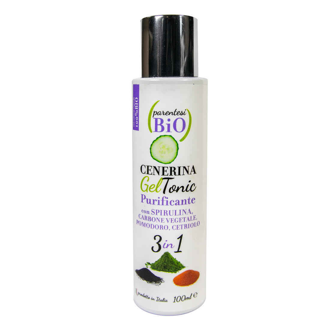 parentesibio cenerina gel tonic