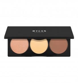wycon powdercontouring-palette