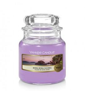 yankee candle giara piccola bora bora shores