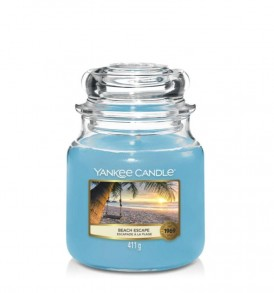 yankee candle giara puccola beach escape