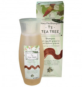 alma briosa shampoo tea tree