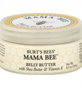 badger balm mama bee belly butter