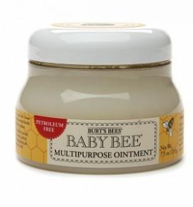 burt bees baby bee multiporpose balm
