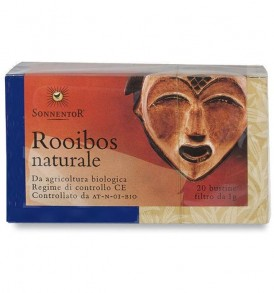 sonnentor rooibos naturale