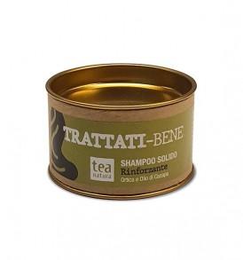 tea natura shampoo solido rinforzante