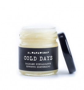 almara soap cold days